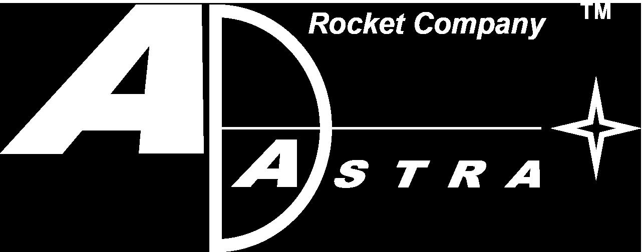 Ad Astra Rocket Company - Houston, US